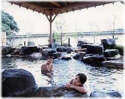 onsen japon source thermale